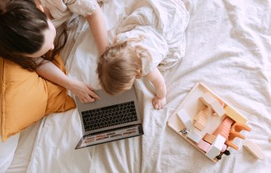 4 bevált tipp, ha a vállalkozásod az anyukákra célzod!